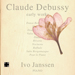 CLAUDE DEBUSSY Early works